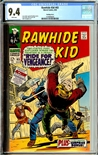 Rawhide Kid #65