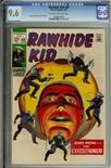 Rawhide Kid #69