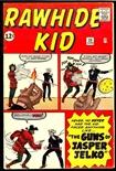 Rawhide Kid #28