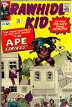 Rawhide Kid #39