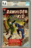 Rawhide Kid #57