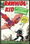 Rawhide Kid #38