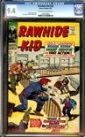 Rawhide Kid #58
