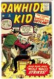Rawhide Kid #18