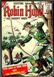Robin Hood and His Merry Men #33