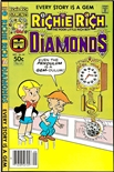Richie Rich Diamonds #54