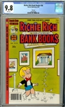 Richie Rich Bank Books #36