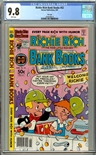 Richie Rich Bank Books #52