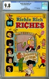 Richie Rich Riches #2