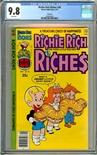 Richie Rich Riches #38