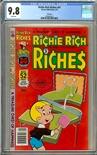 Richie Rich Riches #41