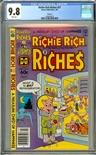 Richie Rich Riches #57