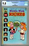 Richie Rich Riches #13