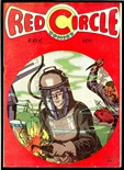 Red Circle Comics #1