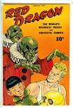 Red Dragon Comics #2