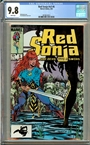 Red Sonja (Vol 3) #6