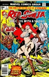 Red Sonja #1