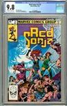 Red Sonja (Vol 2) #2