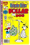 Richie Rich and Dollar the Dog #4