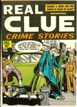 Real Clue Crime Stories V2N10