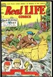 Real Life Comics #50