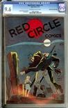 Red Circle Comics #3