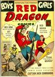 Red Dragon Comics #5