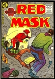 Red Mask #48