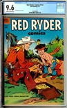 Red Ryder Comics #114