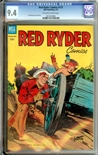 Red Ryder Comics #115