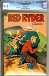 Red Ryder Comics #117
