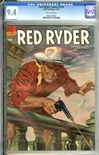 Red Ryder Comics #136