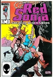 Red Sonja (Vol 3) #9