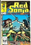 Red Sonja (Vol 3) #2