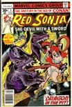 Red Sonja #5