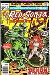 Red Sonja #2