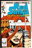 Red Sonja (Vol 3) #1