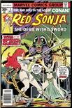Red Sonja #3