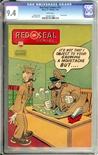 Red Seal Comics #15