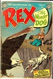 Adventures of Rex the Wonder Dog #14