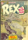 Adventures of Rex the Wonder Dog #31