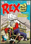 Adventures of Rex the Wonder Dog #46