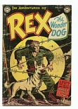 Adventures of Rex the Wonder Dog #5