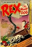 Adventures of Rex the Wonder Dog #12