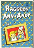 Raggedy Ann and Andy #10