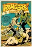 Rangers Comics #19