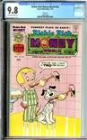 Richie Rich Money World #26