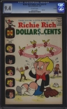 Richie Rich Dollars & Cents #3
