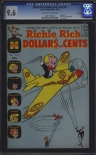 Richie Rich Dollars & Cents #6