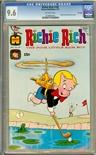 Richie Rich #109